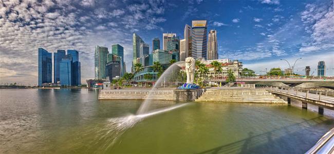 Singapore (Tham Quan đầy đủ)