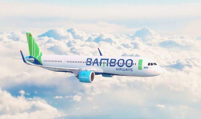 Bamboo Airways Khai Thác đường Bay Thẳng Hà Nội – Côn Đảo