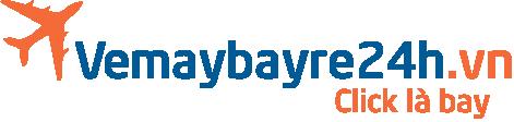 Vemaybayre24h.vn