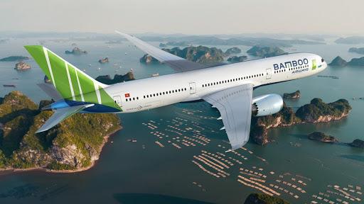 Mua Vé Máy Bay Hãng Bamboo Airways Nhân Dịp Tết Tân Sửu 2021